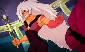 Jasper by Shinda-Yume