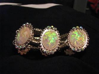 San Remo's bracelet