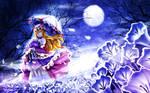 Yukari, the Queen of Night