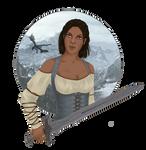 Request: Lynx - Dragonborn