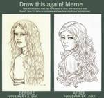 Draw this again - Emrah