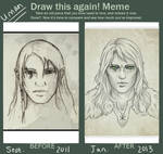 Draw This Again - Uman