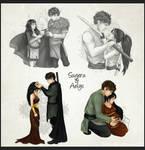 Sugeru and Aelys