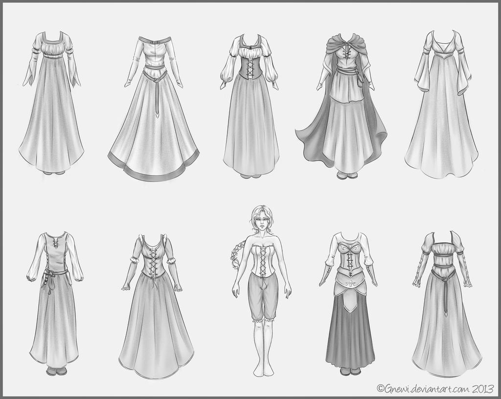 Emrah Clothes Reference By Gnewi On DeviantArt