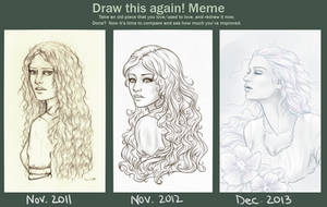 Draw This Again Emrah 2013 by Gnewi