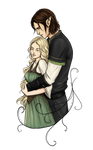 Jurre and Emrah