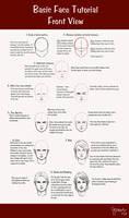 Basic Face Tutorial by Gnewi