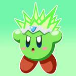 Plasma Kirby!