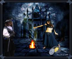 Esmeralda by ArwenGernak