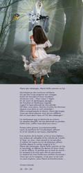 Marie des mesanges by ArwenGernak