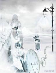 The long wait by ArwenGernak
