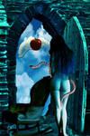 La pomme The apple by ArwenGernak