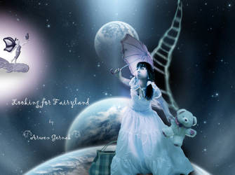 Looking for Fairyland by ArwenGernak