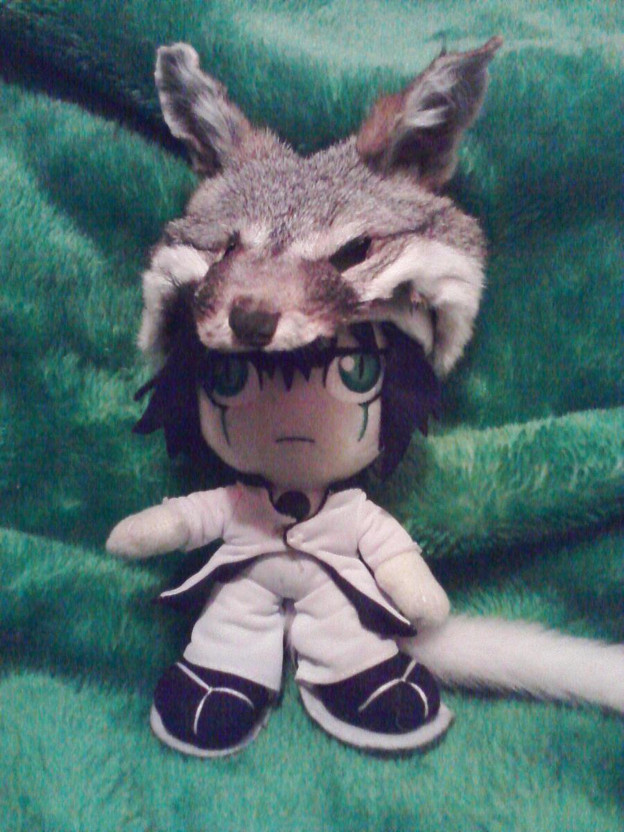 Follower of Romulus? by KonekoKaburagi