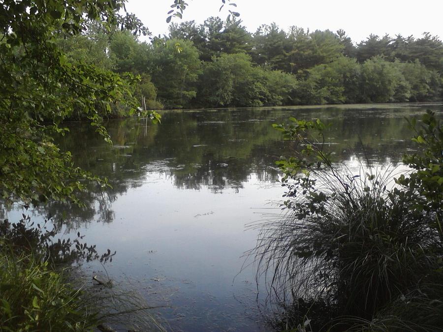 Long Island Waterway by KonekoKaburagi
