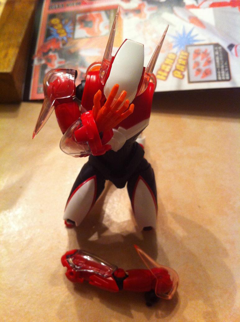 Bunny: Army of One by KonekoKaburagi