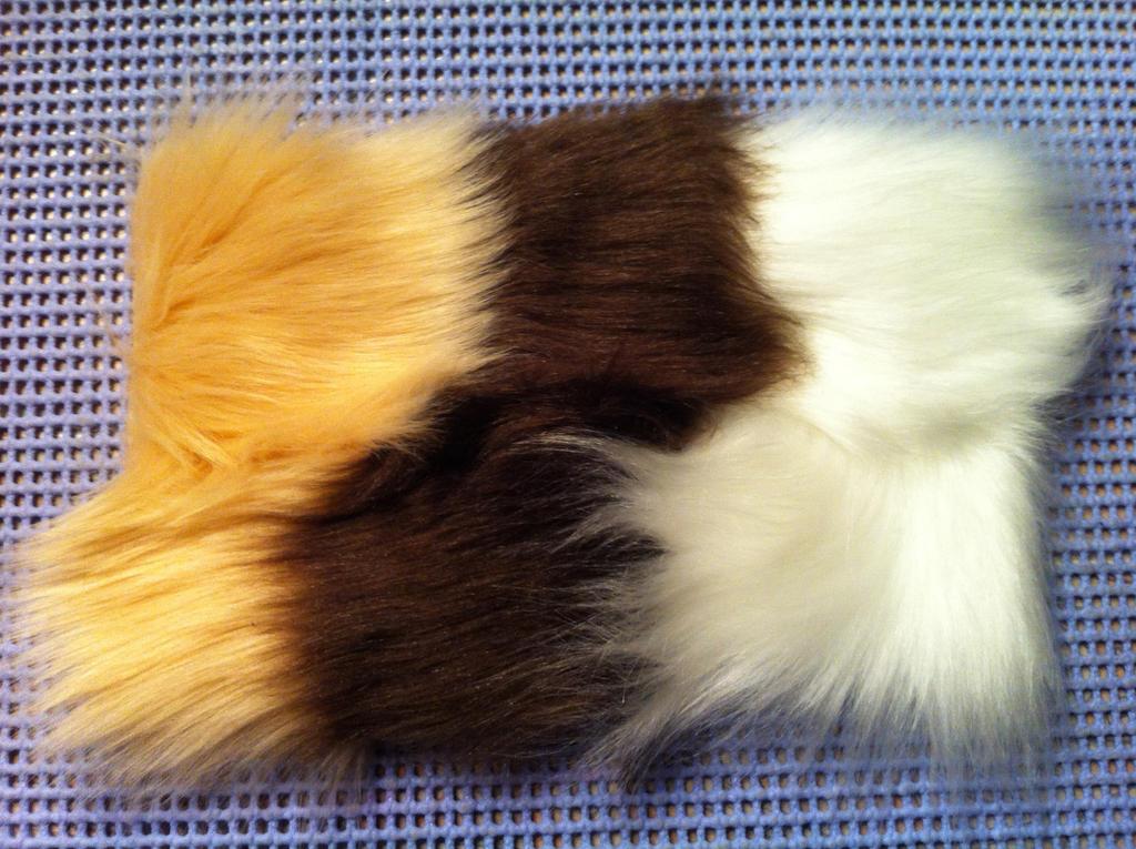 Fur for kitty by KonekoKaburagi