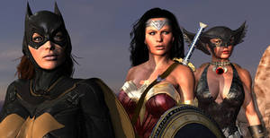 Supergirls 04