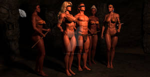 Lords Of The Jungle 05