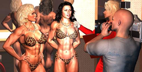 Jungle Gym 00