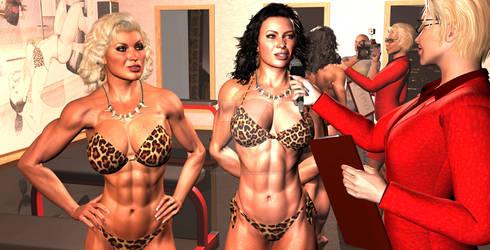 Jungle Gym 03