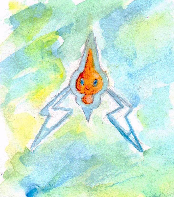 Pokeddex Day 8 by AcidicFishes