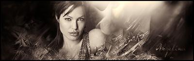 Angelina Jolie Sig by CaarloOsZ69