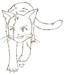 Cat Lines by DotaStrife