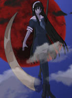 Beautiful Moon Part 2 by DotaStrife