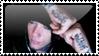 DJ Ashba stamp by starchild-rocks