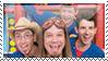 Imagination Movers Stamp by starchild-rocks