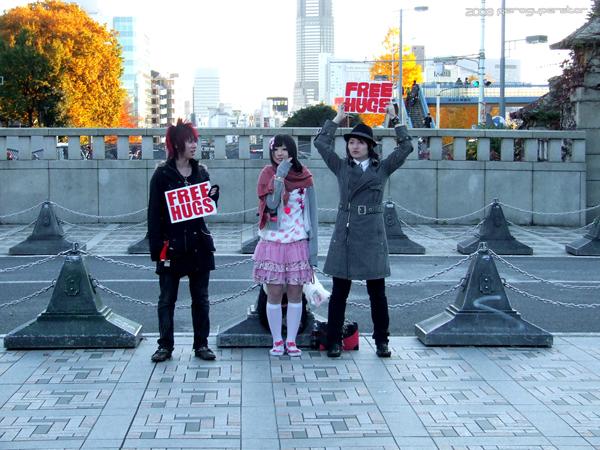 Tokyo Chronicles - 2 by ReiraSuperstar