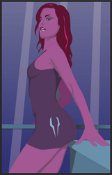 Tempest Shadow, Strategy Room