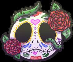DSNY | Sugar Skull Jack (+SP) by MynnuB