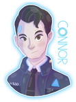 DBH | Connor (+RB)