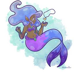 My OCs | Mermaid!