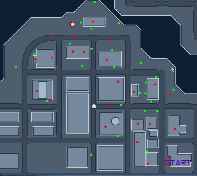 DCUO Gothom Exobit Farming Map by daniyelmoon
