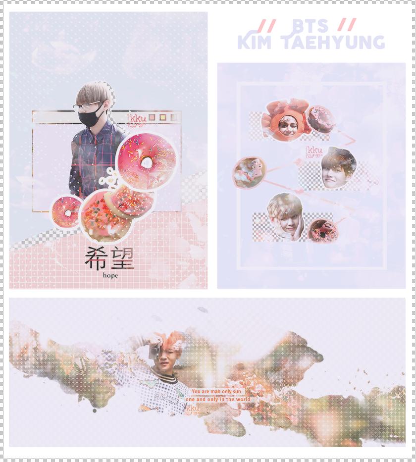 160703 TaeHyung Kim by KKUKKUNGIE