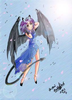 +:+ Goddess of the Demons +:+