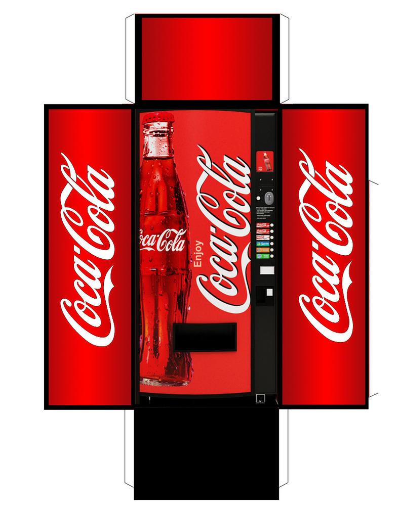 coke essay