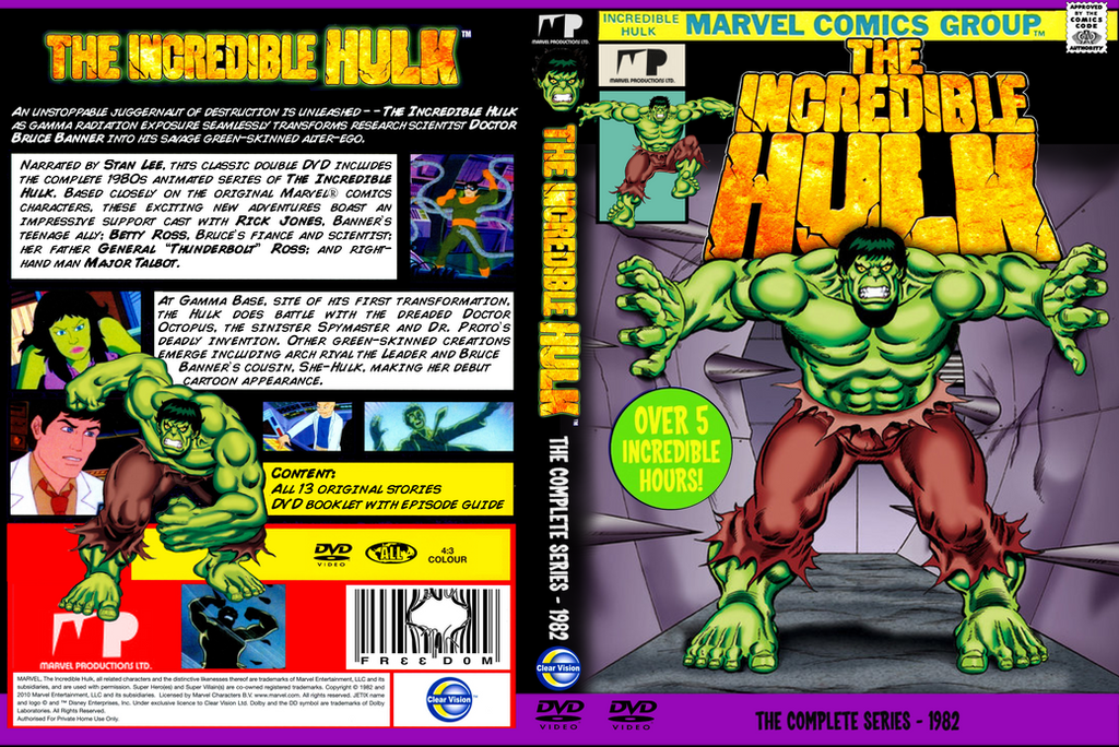 Cine y series de animacion - Página 2 The_incredible_hulk_1982_animated_series_dvd_cover_by_misterbill82-d75x2yi