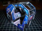 Star Wars Cockpit Arcade Cabinet