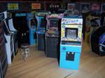 Arcade Floor Right