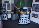 Suicide Dalek - Destiny of the Daleks