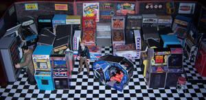 Shadie's Arcade 120915