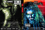 Rob Zombie Hellbilly Deluxe DVD Cover