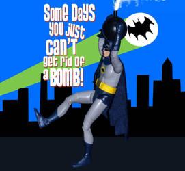 Bat Run by WeirdFantasticToys