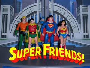 SuperFriends Classic