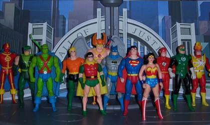 Super-Powers Team