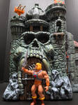 By The Power of Grayskull! by WeirdFantasticToys
